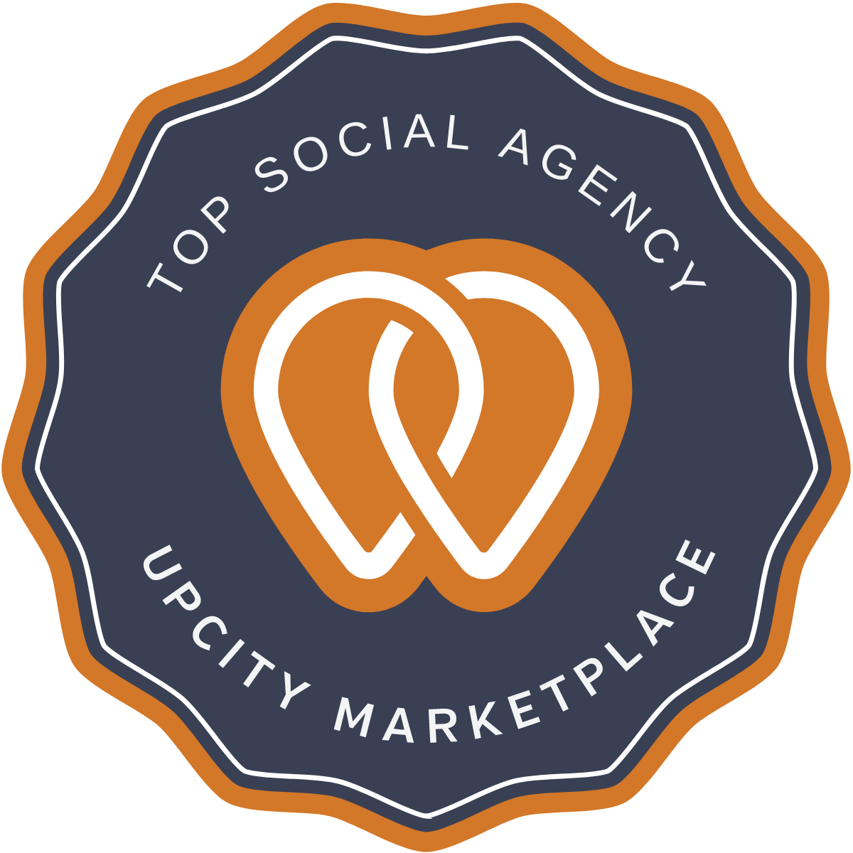 TOP SOCIAL AGENCY