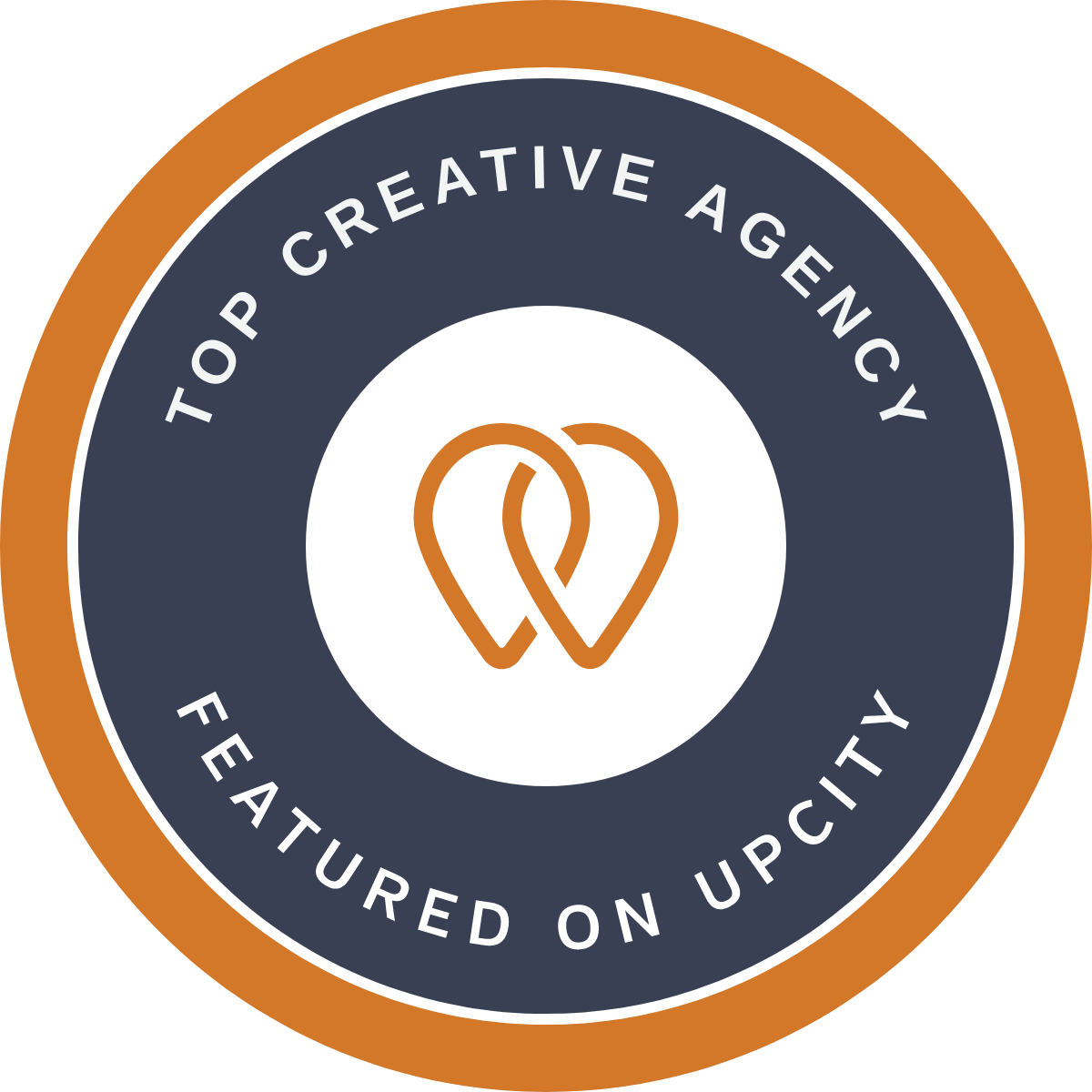 TOP CREATIVE AGENCY