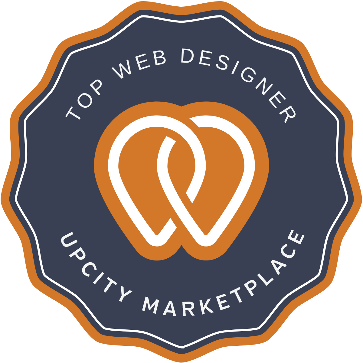 Top Boise Web Designer, Certified by Upcity