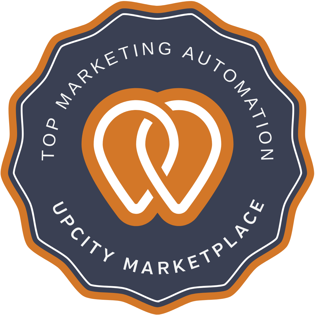 TOP MARKETING AUTOMATION