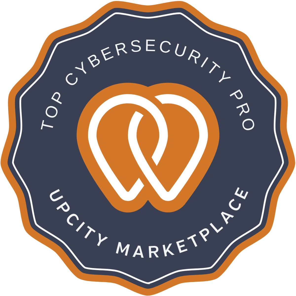 TOP CYBERSECURITY PRO