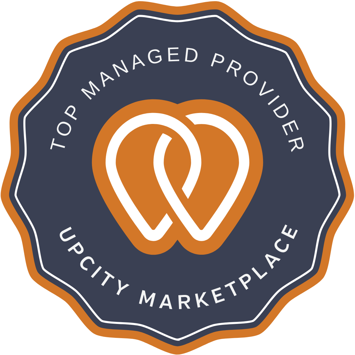 TOP MANAGED PROVIDER