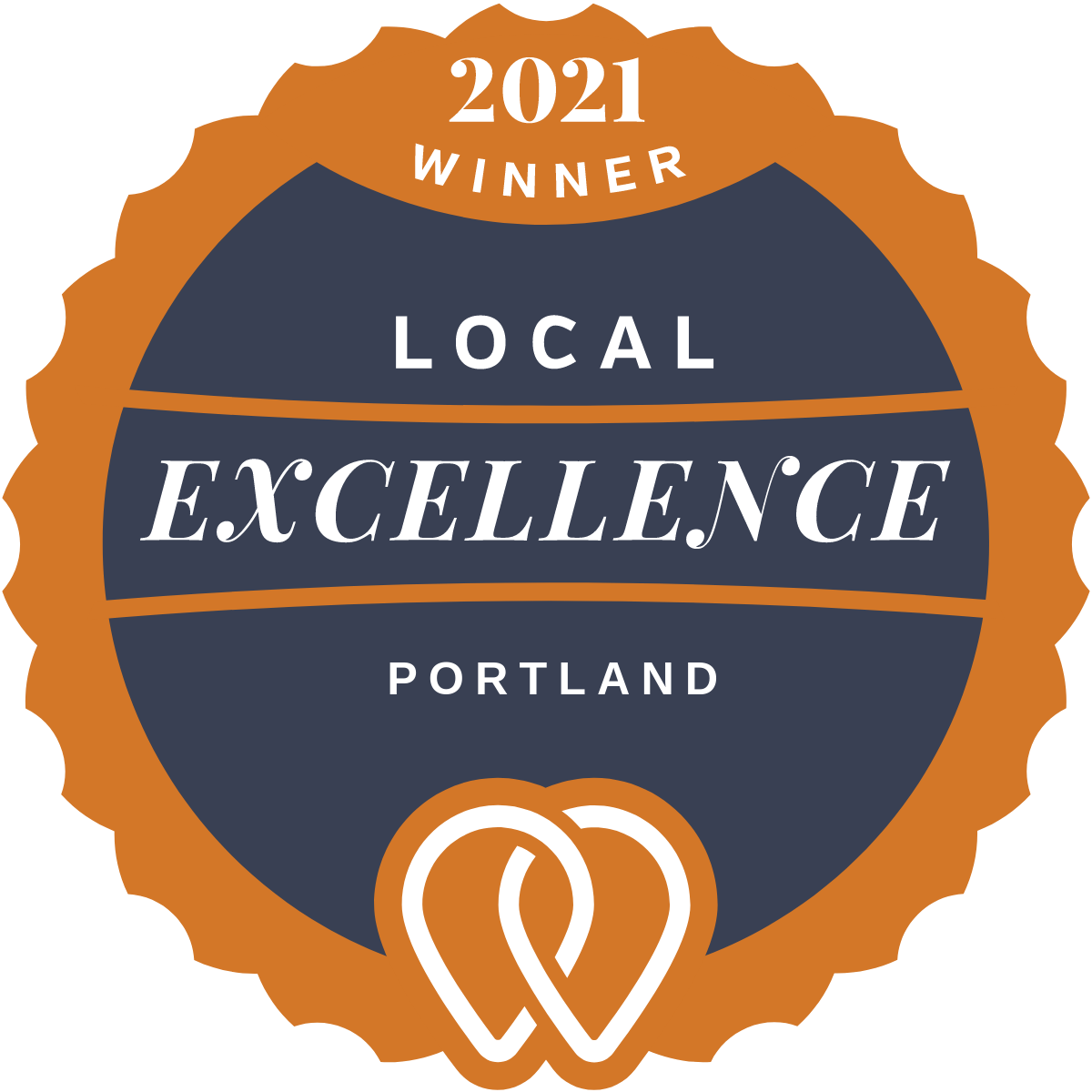 2021 Local Excellence Winner in Portland, OR